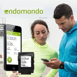 ECO BIKE CONNECTED ENDOMONDO